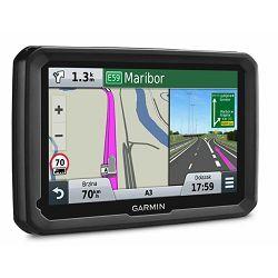 Navigacija Garmin dezl 770LMT Europe, kamionski mod