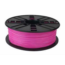 Gembird 3DP-PLA175-01-P PLA Pink 1.75 mm, 1 kg