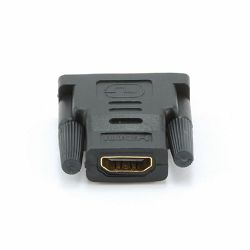 Gembird HDMI to DVI adapter, HDMI-female