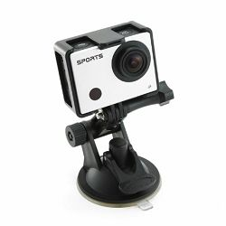 Gembird Full HD WiFi action camera with waterproof case