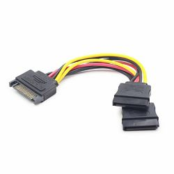 Gembird SATA power splitter