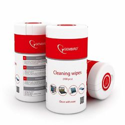 Cleaning wipes (100 pcs)