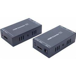 Gembird HDMI extender, 60 m