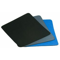 Grey cloth mouse pad