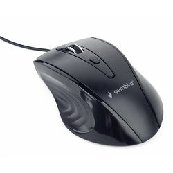 Gembird Optical mouse, black