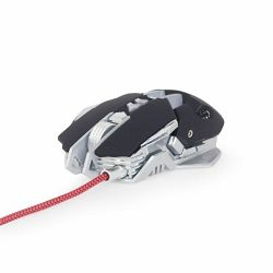 Gembird Programmable gaming mouse MUSG-05