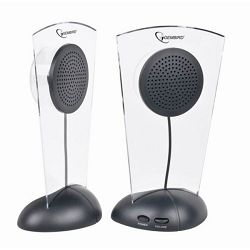 Gembird USB stereo speakers