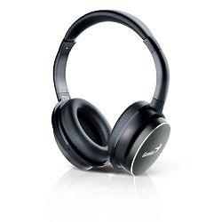 Genius HS-940BT, bluetooth slušalice, NFC, crna