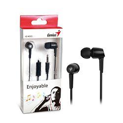 Slušalice Genius HS-M225,in-ear slušalice,crne