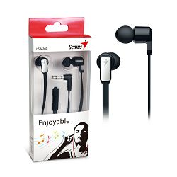 Slušalice Genius HS-M260IG,in-ear headset,željezno-sive