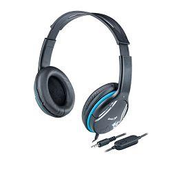 Genius HS-M400A, slušalice s mikrofonom