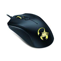 Genius Scorpion M6-400, igraći miš, crni