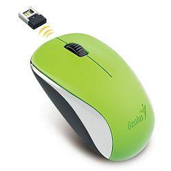 Bežični miš Genius NX-7000, BlueEye, zeleni