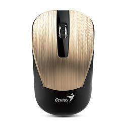 Bežični miš Genius NX 7015 , zlatna