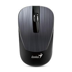Miš Genius Nx 7015,miš , USB,željezno siva