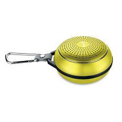 Zvučnik Genius bluetooth SP-906BT, zlatni