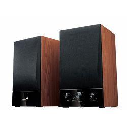 Zvučnik Genius SP-HF1250B II, 40W drveni