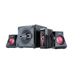 Genius zvučnici SW G2.1 1250 EU