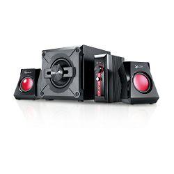 Zvučnici Genius SW-G2.1 1250 II, 38W, subwoofer
