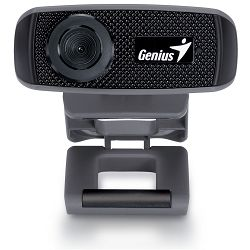 Web Kamera Genius FaceCam 1000X v2, 720p HD