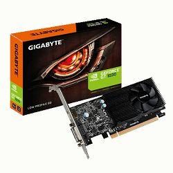 Grafička kartica Gigabyte GF GTX 1030, 2GB GDDR5