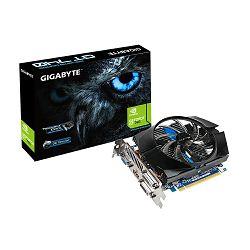 Grafička kartica Gigabyte GF N740 D5 OC, 2GB DDR3, DVI, HDMI