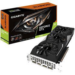 Grafička kartica Gigabyte GF GTX1660 Gaming OC, 6GB