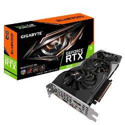 Grafička kartica Gigabyte GF RTX2070 GAMING OC, 8GB GDDR6
