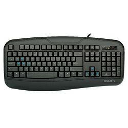 Gaming tipkovnica Gigabyte Force K3 USB2.0, Black