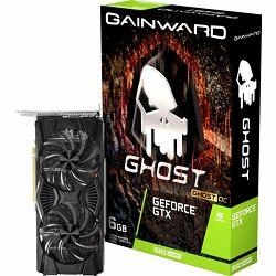 Gainward GeForce GTX 1660Super 6GB Ghost OC