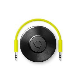 GOOGLE Chromecast Audio, 811571016617