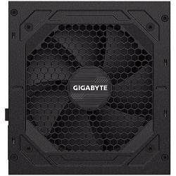 Napajanje GIGABYTE P750GM Power Supply 750W, Modular, 80 PLUS Gold, Japanese capacitors, 120mm smart control fan, EU plug