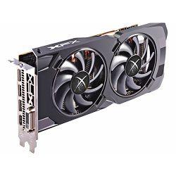 Grafička kartica XFX RADEON RX 470 RS 4GB GDDR5 TRUE OC XFX-RX-470P4LFB6