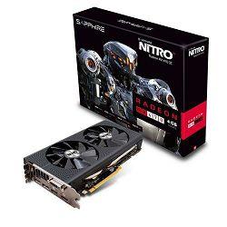 Grafička Sapphire Nitro+ RX 470 4GB, 256bit GDDR5