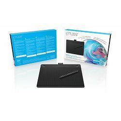 Grafički tablet WACOM Intuos Pen & Touch M, Art Black