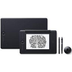 Grafički tablet WACOM Intuos Pro M 2017, USBi, PTH-660-N