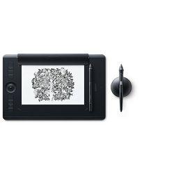 Grafički tablet WACOM Intuos Pro Paper M 2017, USB, PTH-660P-N