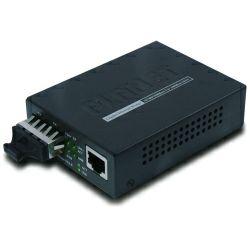 PLANET Media fiber converter 1000Base-T  - 1000Base-SX