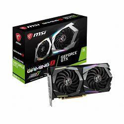 Grafička kartica MSI Video Card NVidia GeForce GTX 1660 GAMING X 6G