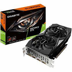 Grafička kartica Gigabyte NVidia GeForce GTX 1660 Ti GV-N166TOC-6GD