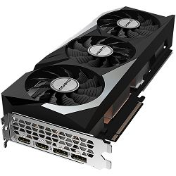 GIGABYTE Video Card AMD Radeon RX 6900 XT GAMING OC GDDR6 16GB/256bit, PCI-E 4.0 x16, 1xHDMI, 2xDP, WINDFORCE 3X, RGB Fusion 2.0, Retail