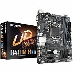 Matična ploča BIOSTAR H410, s1200, 2xDDR4, VGA/HDMI, 1xPCIe x16, 2xPCIe x1, 1xM.2, 4xSATA, GbE LAN, mATX
