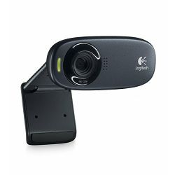 Web kamera Logitech HD Webcam C310 EER