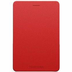 Vanjski tvrdi disk Toshiba External Hard Drive Canvio Alu (6.35cm / 2.5