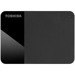Toshiba External Hard Drive Canvio Ready (2.5