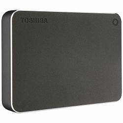 HDD External TOSHIBA Canvio Premium (2.5
