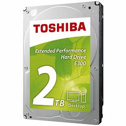 Tvrdi disk HDD Toshiba E300 (3.5