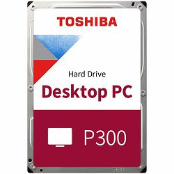 Tvrdi disk HDD Toshiba P300 (3.5