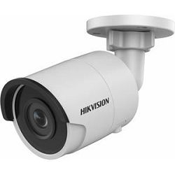Hikvision 4 MP IR Fixed Bullet Network Camera 4mm fixed lens
