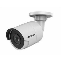 HikVision (DS-2CD2045FWD-I 28) 4 MP IR Fixed Bullet Network Camera with 4mm lens